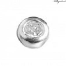 Twinkles Zahnschmuck Weissgold mit Diamant 0.01 CT
