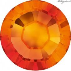 Zahnschmuck Blingsmile® Elements Fireopal 1.9mm