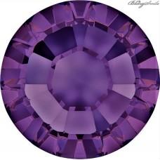 Zahnschmuck Blingsmile® Elements Vintage Violette 1.9mm
